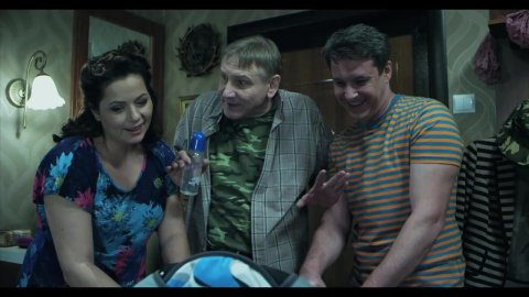 Светофор 6 сезон 1 серия, кадр 8