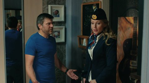 Светофор 7 сезон 3 серия, кадр 3