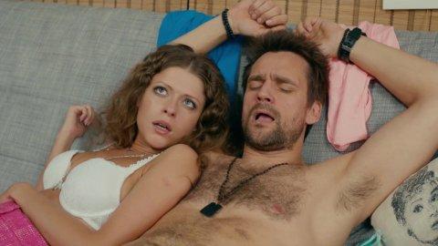 Лиза и эдик порно видео