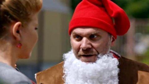 Светофор 9 сезон 9 серия