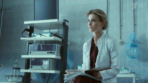 Тест на беременность 1 сезон 1 серия