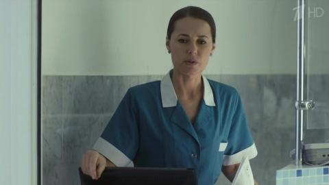 Тест на беременность 1 сезон 15 серия, кадр 3
