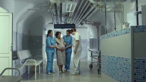 Тест на беременность 1 сезон 15 серия, кадр 6