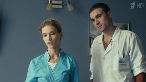 Тест на беременность 1 сезон 4 серия, кадр 4