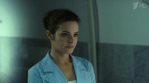 Тест на беременность 1 сезон 6 серия, кадр 6