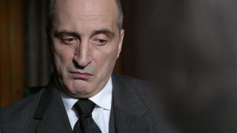 Торгсин 1 сезон 6 серия, кадр 4