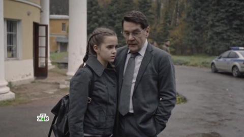 Трасса смерти 1 сезон 3 серия, кадр 5