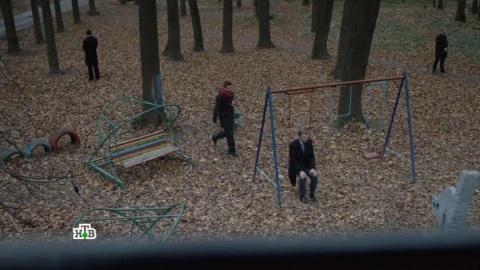 Трасса смерти 1 сезон 5 серия, кадр 3