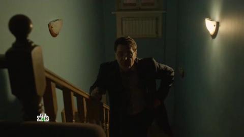 Трасса смерти 1 сезон 5 серия, кадр 5