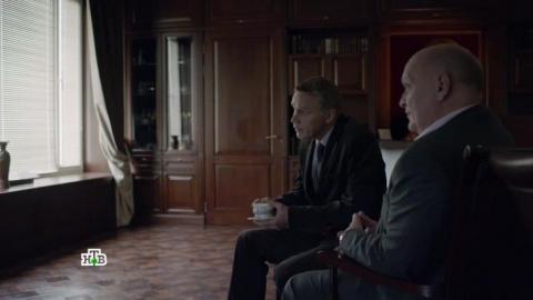Трасса смерти 1 сезон 7 серия, кадр 2