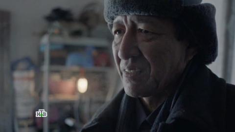 Трасса смерти 1 сезон 9 серия, кадр 4
