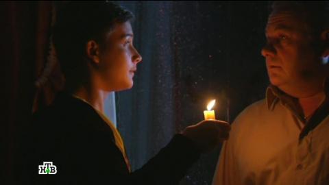 Три звезды 1 сезон 29 серия, кадр 5