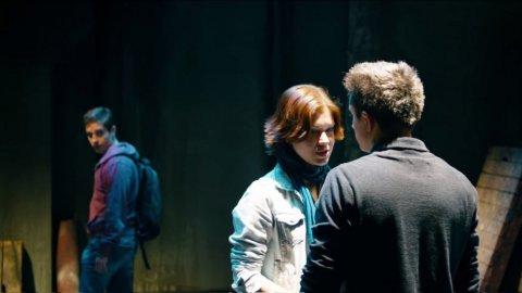 Тёмный мир: Равновесие 1 сезон 11 серия, кадр 2