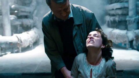 Тёмный мир: Равновесие 1 сезон 11 серия, кадр 3