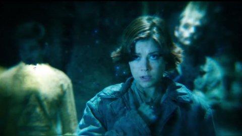Тёмный мир: Равновесие 1 сезон 2 серия