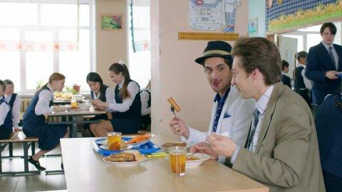 Учителя 1 сезон 1 серия, кадр 5