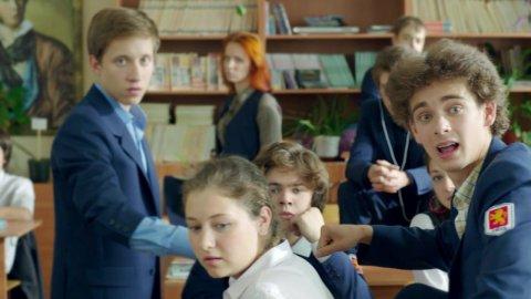 Учителя 1 сезон 2 серия