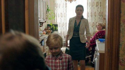 Учителя 1 сезон 3 серия, кадр 2