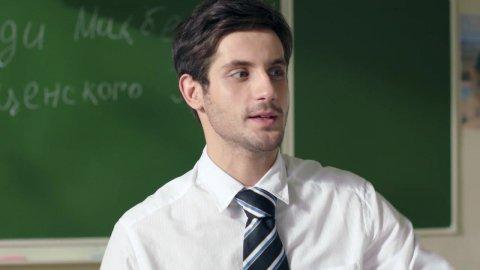 Учителя 1 сезон 8 серия
