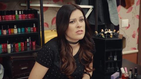 Улица 1 сезон 39 серия, кадр 2