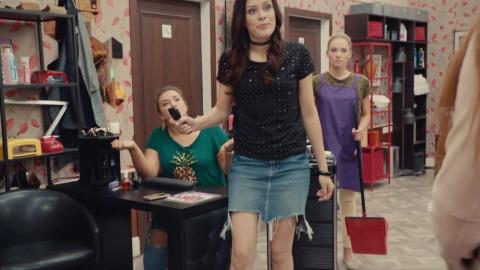 Улица 1 сезон 39 серия, кадр 3