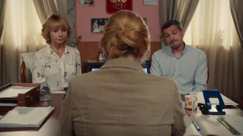 Улица 1 сезон 40 серия, кадр 2