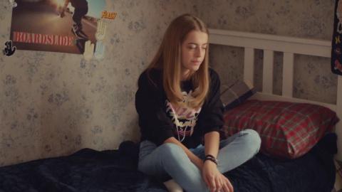 Улица 1 сезон 41 серия, кадр 4