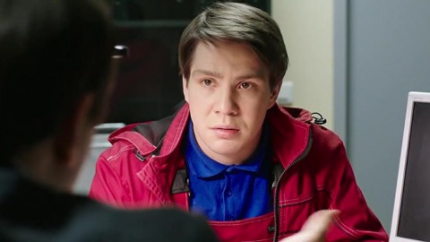 Улётный экипаж 1 сезон 16 серия, кадр 6
