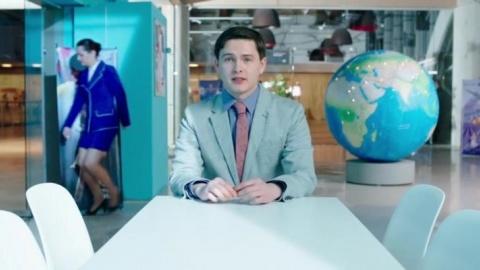 Улётный экипаж 1 сезон 19 серия, кадр 3