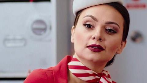 Улётный экипаж 1 сезон 20 серия, кадр 3