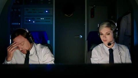 Улётный экипаж 1 сезон 20 серия, кадр 4