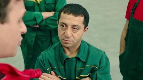 Улётный экипаж 1 сезон 3 серия, кадр 5
