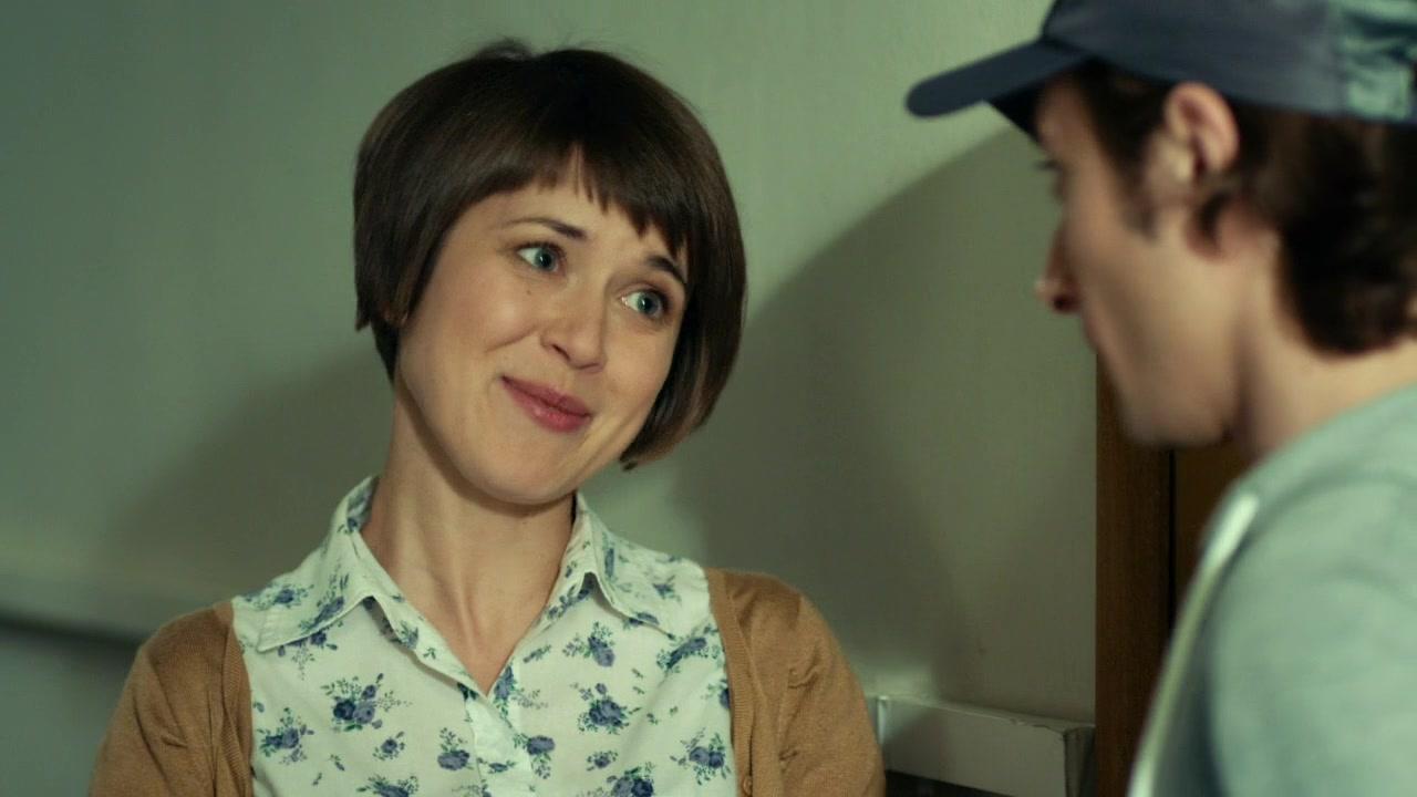 универ новая общага смотреть онлайн 2 сезон серия 60