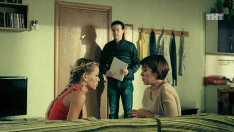 Универ. Новая общага 2 сезон 61 серия, кадр 26