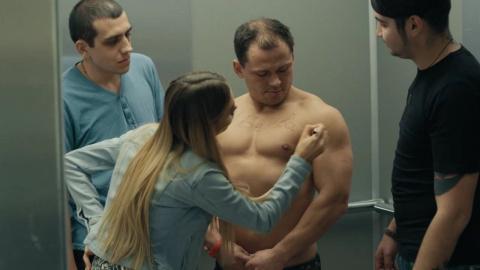 Универ. Новая общага 3 сезон 44 серия