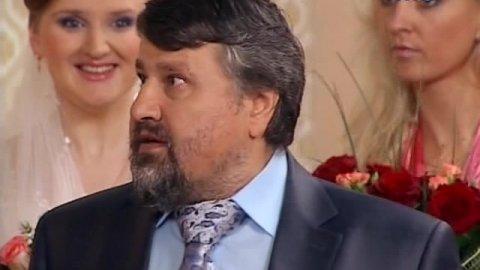 Универ 1 сезон 44 серия, кадр 5