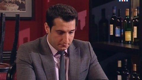 Универ 2 сезон 33 серия