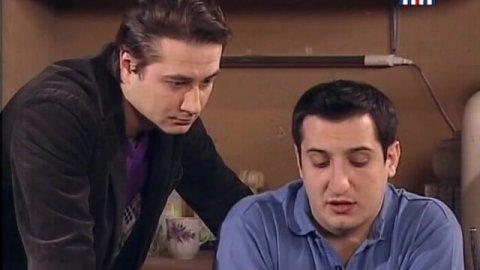 Универ 2 сезон 34 серия