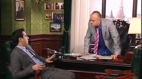 Универ 2 сезон 39 серия