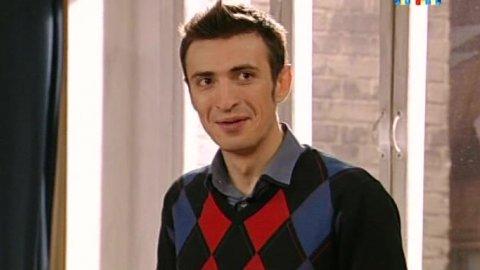 Универ 4 сезон 15 серия