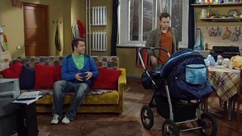 Универ 4 сезон 71 серия, кадр 3