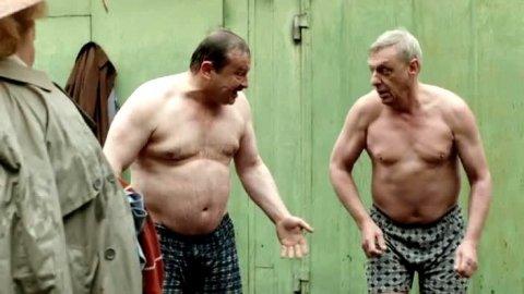 Восьмидесятые 4 сезон 12 серия