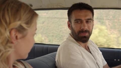 Восток-Запад 1 сезон 11 серия, кадр 4