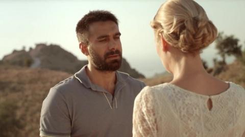 Восток-Запад 1 сезон 11 серия, кадр 5