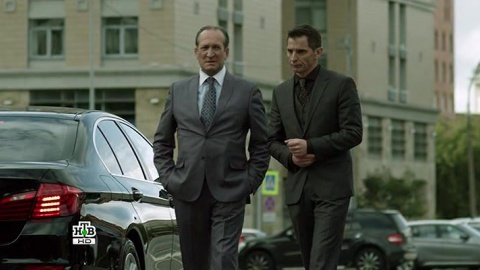 Высокие ставки 1 сезон 7 серия, кадр 6
