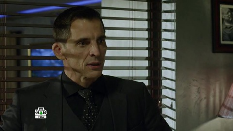 Высокие ставки 1 сезон 8 серия, кадр 4