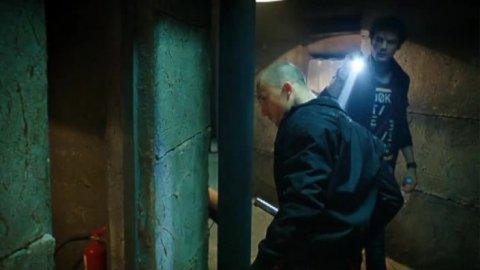 Выжить после 1 сезон 5 серия, кадр 4