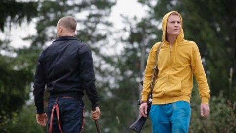 Выжить после 1 сезон 5 серия, кадр 6