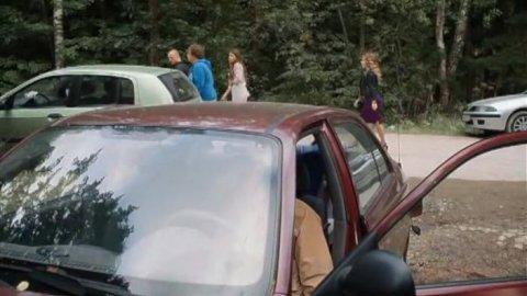 Выжить после 1 сезон 5 серия, кадр 8