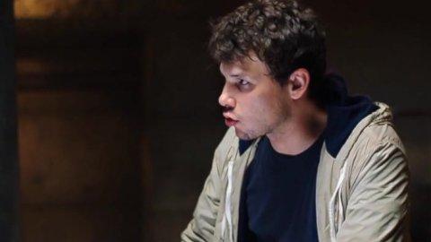 Выжить после 1 сезон 6 серия, кадр 14